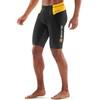 Skins TRI400 Heren geel/zwart